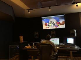 Sound Mix Sesh!