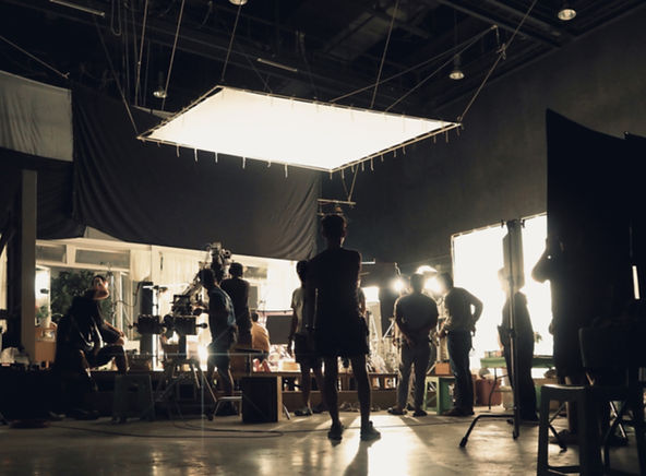 Cozborn Media Production Team
