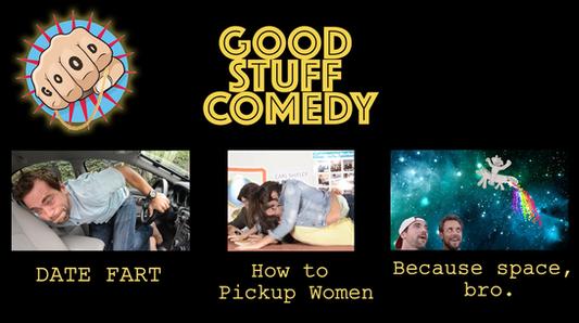 Good Stuff Comedy