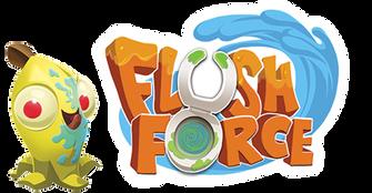 Flush Force!