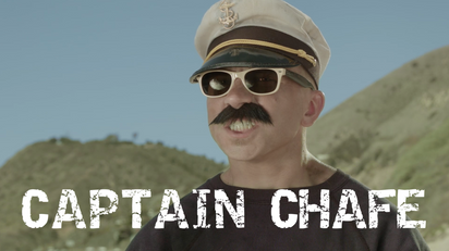 Stay Safe from Captain Chafe!