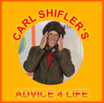 Carl Shifler in the house!