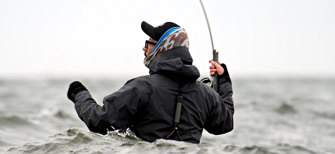 Fredrik Leth Fly Fisherman