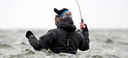 Fredrik Leth Fly Fisherman