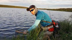 Haavard Thomassen Fly Fisher