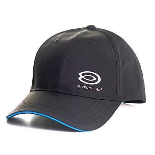 CAP - Black ArctiSilver