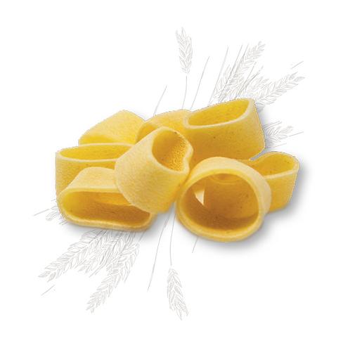 Pastara Calamarata Classica 500gr