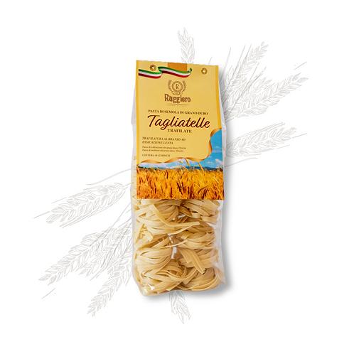 Tagliatelle di Semola di grano duro Ruggiero 500gr