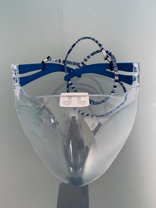 Allegra Mask - Basic BLU