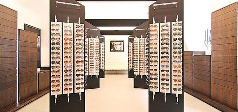 tutte le migliori griffe di occhiali da sole a torino