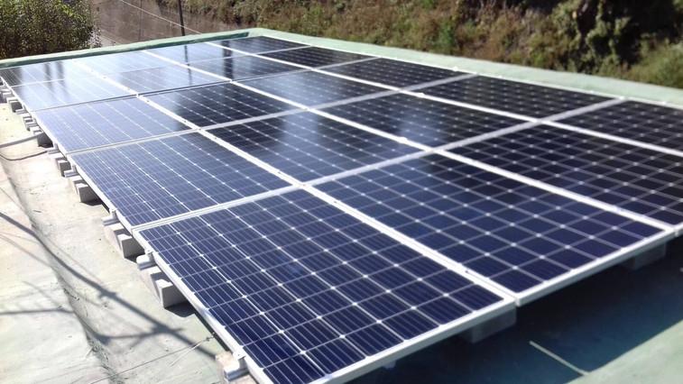 Impianto fotovoltaico da 6 kWp - Nocera Inferiore (SA)
