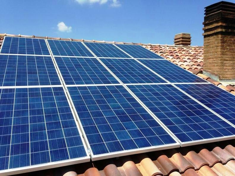 Impianto fotovoltaico - Guardia Lombardi (AV)