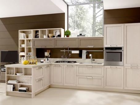 La cucina componibile: soluzione versatile funzionale e in stile