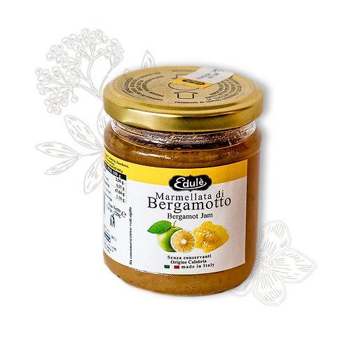 Edulè Marmellata di Bergamotto 220gr