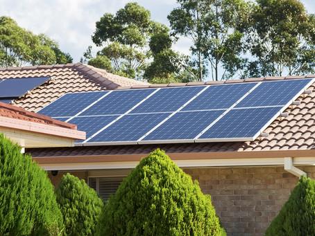 Casa nuova e fonti rinnovabili