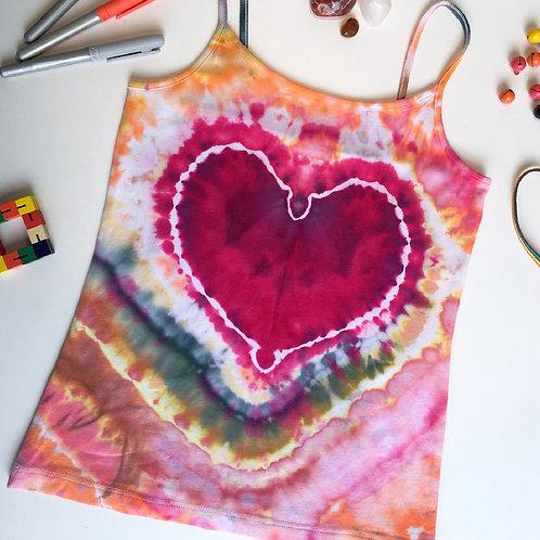 Heart T (Teens)
