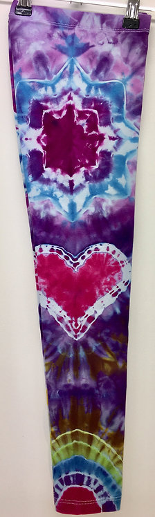 Heart Leggings (Kids)