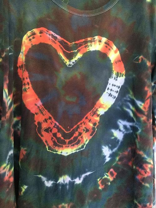 Heart T (Ladies)