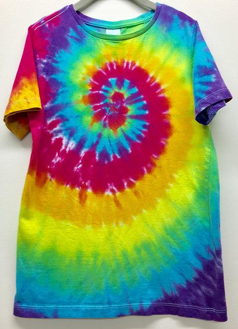Rainbow Swirl T (Kids)