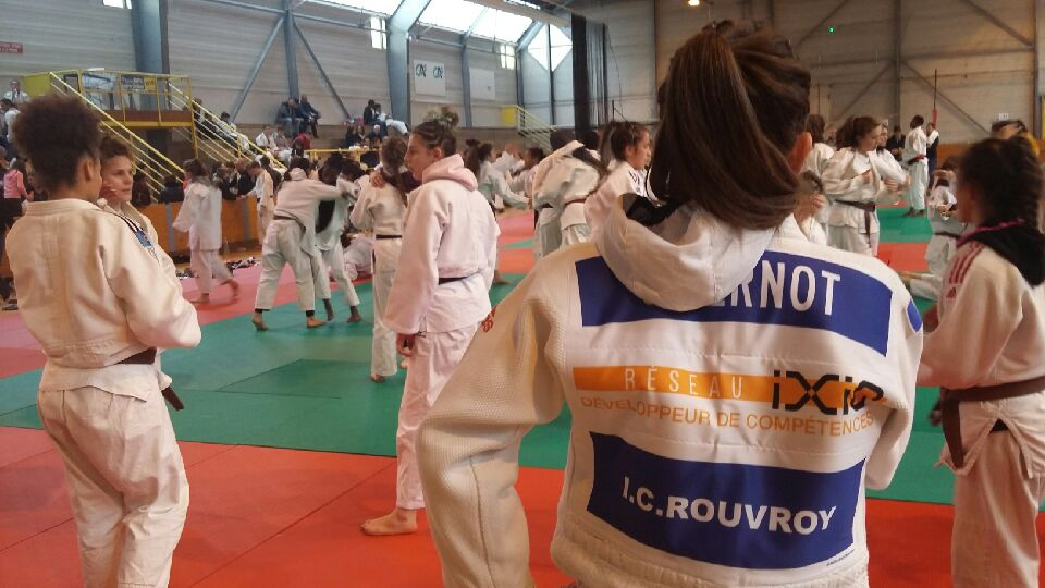 Ippon Club Rouvroysien