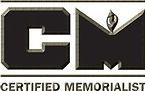 Certified Memorialist