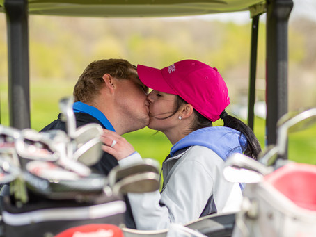 Wisconsin Golf Course Proposal - Spencer + Aubrey