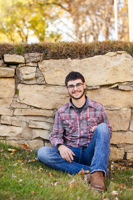 Spring Valley Senior Picture Photographe