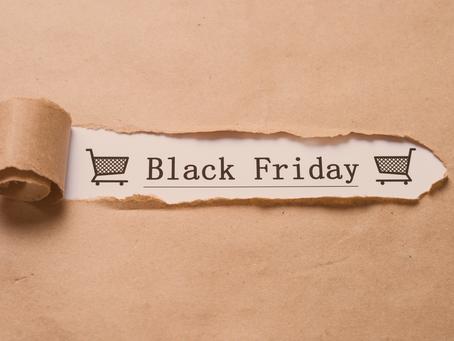 #BLACKFRIDAY: tudo que o empreendedor precisa saber