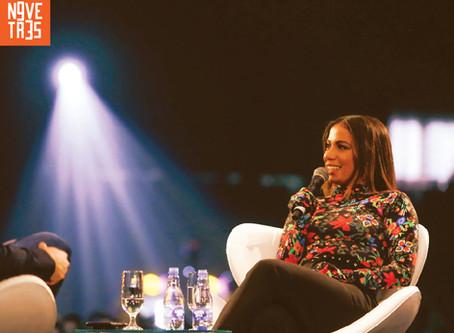 O que a Anitta me ensinou sobre empreendedorismo no Empreende Brazil Conference
