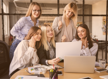 Empreendedorismo Feminino - Porque devemos falar sobre isso