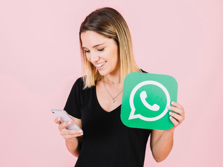 Como vender pelo WhatsApp em 5 passos