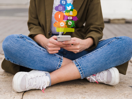 O poder das avaliações dos clientes nas redes sociais