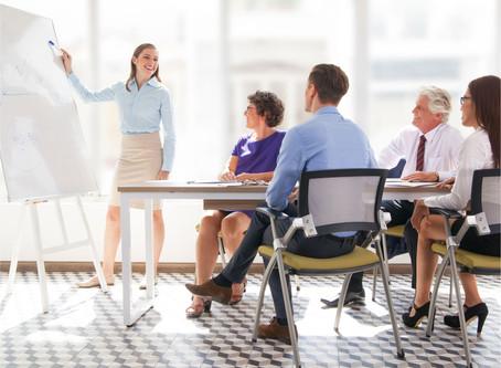 Treinamento e procedimento não é burocracia, é busca da excelência!