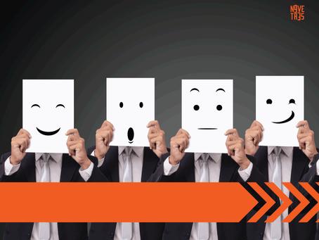 14 Dicas de linguagem corporal para melhorar seu marketing pessoal