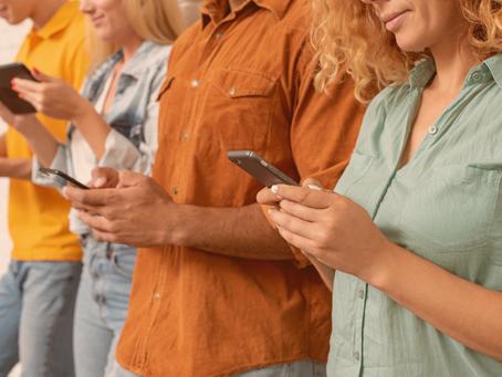 5 Erros que os empreendedores cometem nas redes sociais