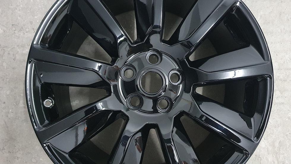 "21"" Range Rover Alloys"