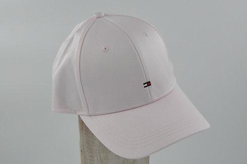 BB CAP ROSE TOMMY HILFIGER