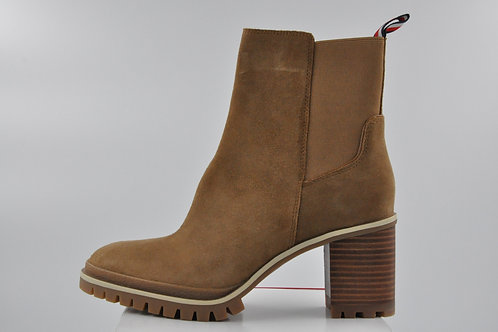 SPORTY MID BROWN TOMMY HILFIGER