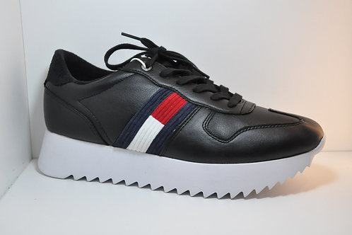 HIGH CLEATED SNEAKER TOMMY HILFIGER