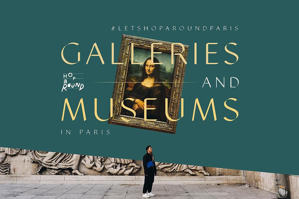 Gagosian Gallery Paris Galerie Perrotin  Lafayette Anticipations  Musée de l'Orangerie Musee d'orsay Centre Pompidou Musee du lourve Palais de tokyo musee d'art moderne รวมพิพิธภัณฑ์น่าไปในปารีส High on art in Paris รีวิวพิพิธภัณฑ์ในกรุงปารีส เที่ยวปารีส ปารีสครั้งแรก ปารีส 2024 Museum and Gallery in Paris Best Paris city guide เที่ยวปารีสด้วยตัวเอง ที่เที่ยวในปารีส