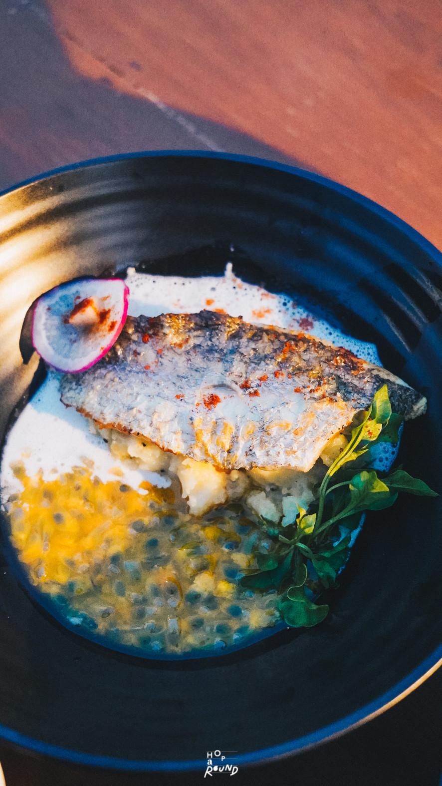 รีวิว RELO' The Urban Escape - Hua Hin รีโล่ ดิ เออเบิ้ล เอสเคป หัวหิน แสนสบายและเป็นส่วนตัว อาหารที่โรงแรมรีโล่ Relo food restaurant