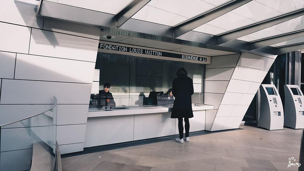 Fondation Louis Vuitton พิพิธภัณฑ์ศิลปะหลุยวิตตอง รีวิว วิธีไป Fondation Louis Vuitton ปารีส แกลอรี่น่าไป พิพิธภัณฑ์ศิลปะน่าไปในปารีส พิพิธภัณฑ์ในฝรั่งเศษ