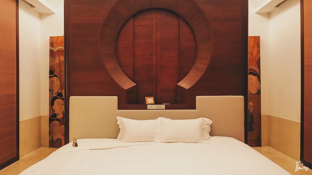 Phulay Bay รีวิว ภูเลเบย์ กระบี่ รีวิว รีวิวโรงแรมกระบี่ โรงแรมถ่ายรูปสวย รีวิวรีสอร์ต รีสอร์ตกระบี่ รีสอร์ตถ่ายรูปสวย รีวิวโรงแรงน่าพัก โรงแรมสวยภาคใต้ a ritz carlton reserve review phulay bay krabi resort luxury hotel thailand