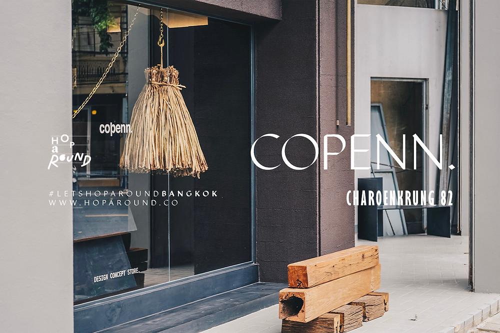 Copenn. : Creative of perception engage with new narrative รีวิวร้าน copenn รีวิวร้านเครื่องหอม ร้านเทียน review copenn design concept store in bangkok best design store in bangkok เทียนหอม น้ำมันหอมระเหย รูมสเปรย์ สเปรย์ room spray diffuser วิธีไปร้าน copenn แบรนด์ไทย Thai brand