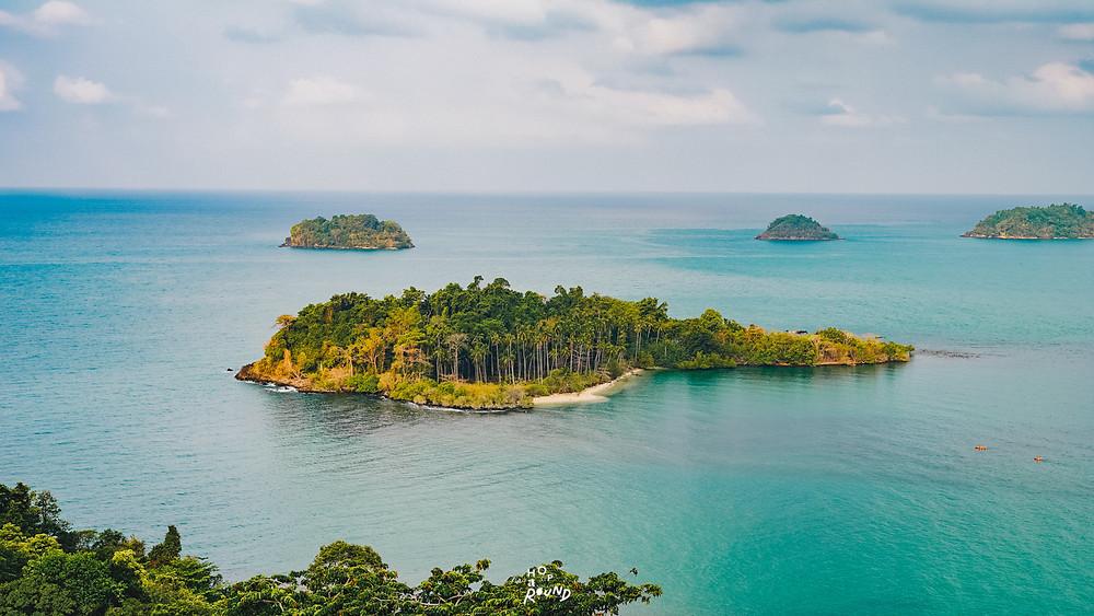 Sea View Koh Chang ซีวิวเกาะช้าง รีวิวที่พักบนเกาะช้าง ห้องพักวิลล่า พร้อมสระว่ายน้ำส่วนตัว รีวิวซีวิวเกาะช้าง รีวิวรีสอร์ตเกาะช้าง รีวิวที่พักเกาะช้าง รีวิวที่พักตราด เกาะช้าง โรงแรมเกาะช้าง โรงแรมสวยเกาะช้าง บรรยากาศดี จังหวัดตราด บล็อกเกอร์ รีวิวที่เที่ยว นอนไหนดี Hoparound.co ฮ็อปอะราวด์ Trat Koh Chang Thailand Best Resort in Koh Chang