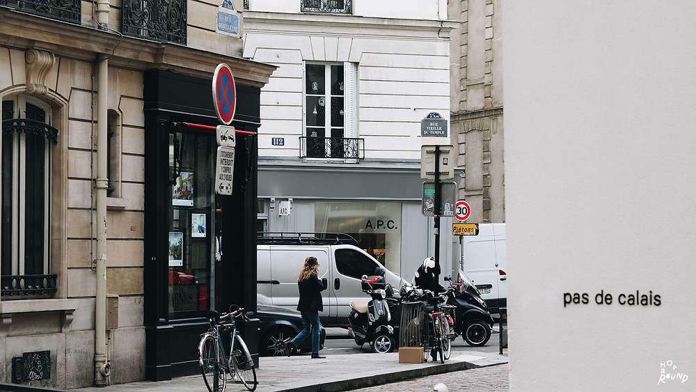 Hermès 8 ย่านสุคชิค ที่ควรไปในปารีส เที่ยวปารีส รีวิวปารีส เที่ยวปารีสด้วยตัวเอง เที่ยวรอบปารีส เที่ยวฝรั่งเศส ย่านเก๋ๆในปารีส ย่านดีๆในปารีส ปารีสนอนไหนดี ปารีส เที่ยวไหนดี Paris City Guide Let's Hoparound Paris นำเที่ยวปารีส เที่ยวปารีสครั้งแรก เมืองปารีส France ร้านกาแฟในปารีส ร้านอาหารในปารีส ของฝากจากปารีส ของน่าซื้อ ซื้ออะไรดีในปารีส Hermes paris