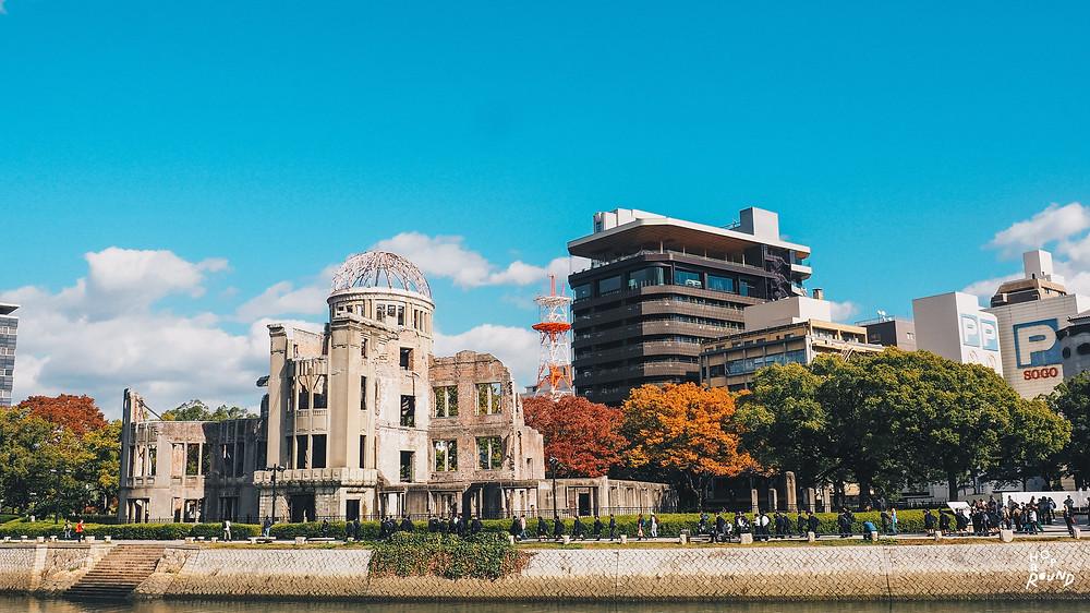 เที่ยวฮิโระชิมะ ฮิโรชิม่า ฮิโระชิมะ Hiroshima เดินเล่นในเมือง ฮิโรชิม่า รีวิว Hiroshima เที่ยวฮิโรชิม่า HIROSHIMA CITY รีวิวฮิโรชิม่า แพลนเที่ยวฮิโรชิม่า เที่ยวญี่ปุ่น เมืองสันติภาพ เที่ยวญี่ปุ่นด้วยตัวเอง เที่ยวญี่ปุ่นแบบคนท้องที่ Japan Cafe in Japan Hoparound ย่านช็อปปิ้งในฮิโรชิม่า คาเฟ่ในฮิโรชิม่า โรงแรมฮิโรชิม่า ฮิโรชิมะ จุดเช็คอินฮิโรชิม่า