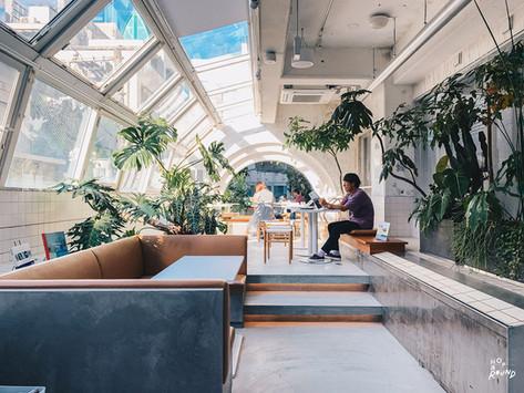 KIRO / THE SHARE HOTELS Hiroshima รีวิวโรงแรม