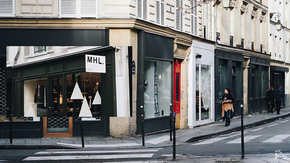 MHL. Hermès 8 ย่านสุคชิค ที่ควรไปในปารีส เที่ยวปารีส รีวิวปารีส เที่ยวปารีสด้วยตัวเอง เที่ยวรอบปารีส เที่ยวฝรั่งเศส ย่านเก๋ๆในปารีส ย่านดีๆในปารีส ปารีสนอนไหนดี ปารีส เที่ยวไหนดี Paris City Guide Let's Hoparound Paris นำเที่ยวปารีส เที่ยวปารีสครั้งแรก เมืองปารีส France ร้านกาแฟในปารีส ร้านอาหารในปารีส ของฝากจากปารีส ของน่าซื้อ ซื้ออะไรดีในปารีส Hermes paris