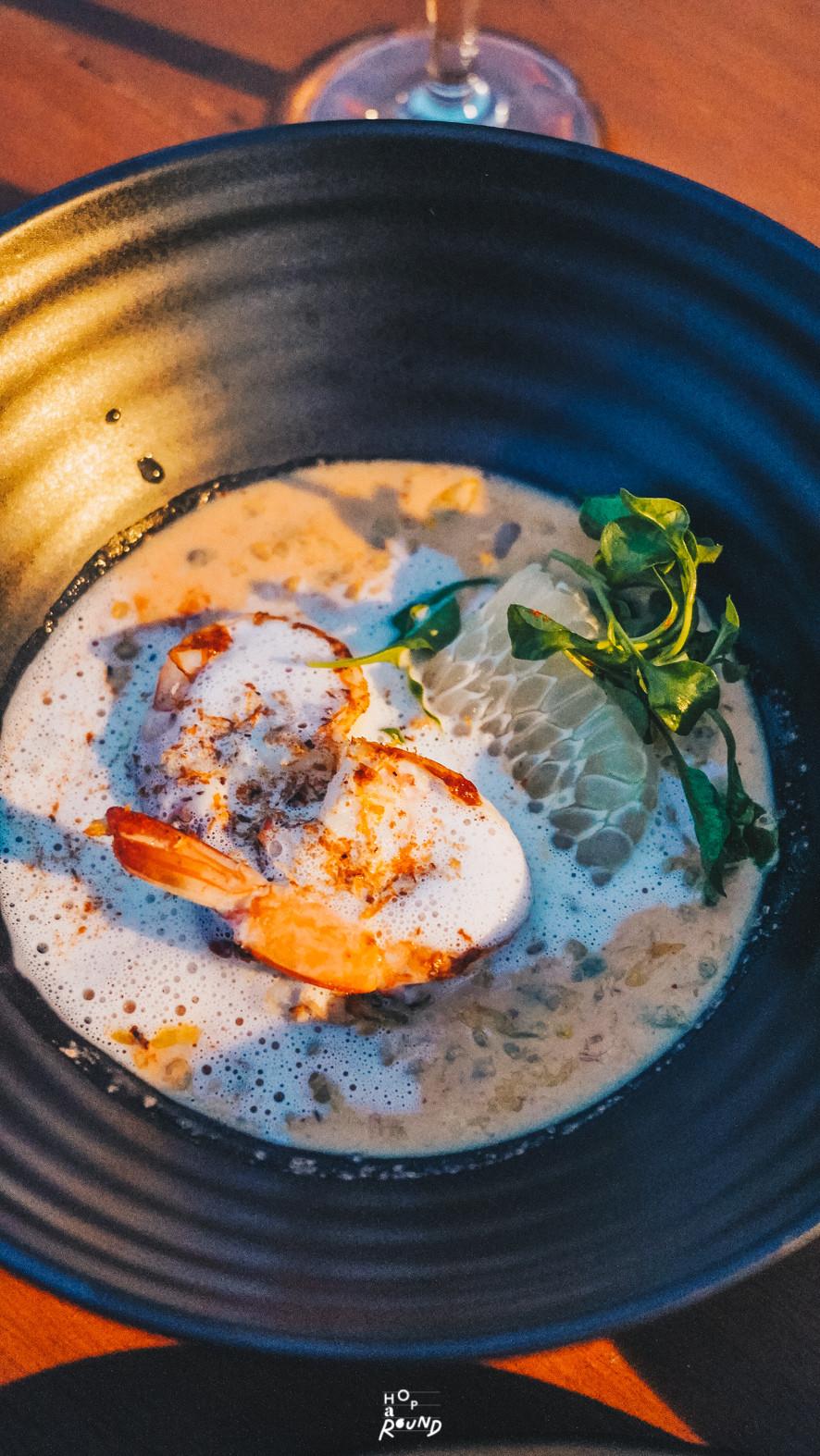 รีวิว RELO' The Urban Escape - Hua Hin รีโล่ ดิ เออเบิ้ล เอสเคป หัวหิน แสนสบายและเป็นส่วนตัว อาหารที่โรงแรมรีโล่ Relo food restaurant อาหารทะเลอร่อยหัวหิน